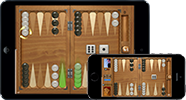 Masters of Backgammon App Store
